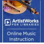 ArtistWorks for Libraries Online Music Instruction
